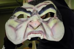 Monster & Masken