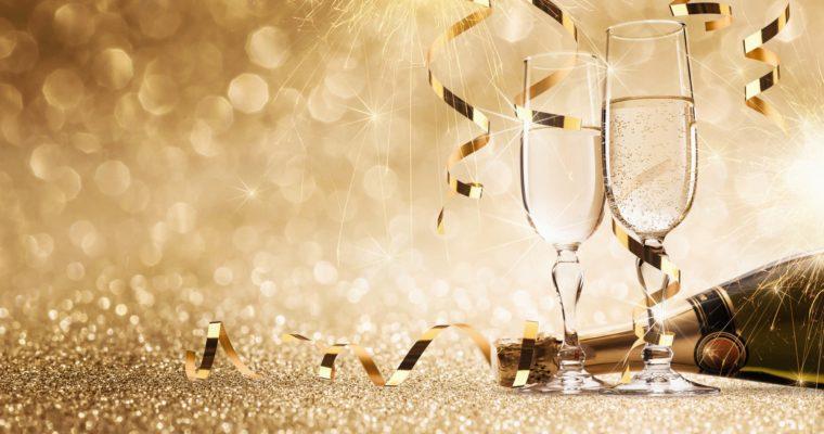 Neues Jahr, neue Termine