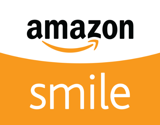 Spenden über Amazon Smile