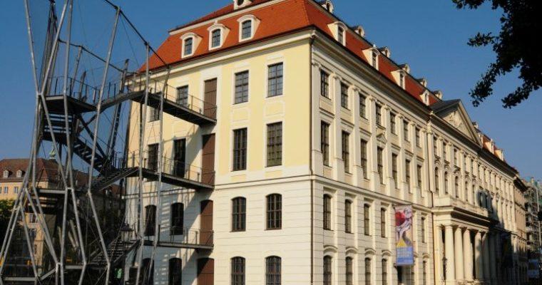 Neue Ausstellung im Stadtmuseum Dresden